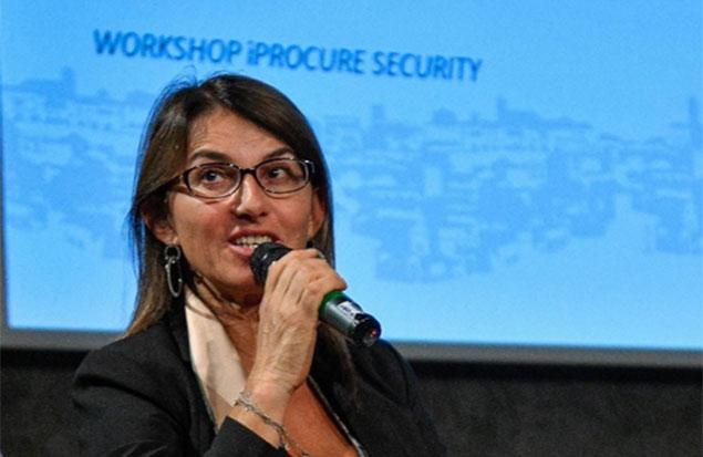 President of the Progetto VITA Piacenza